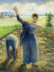 Workers in the Fields 1