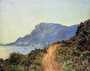 ザー コルニッシュ  の  モナコ