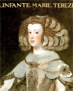 María Teresa de España 1