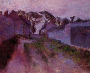 At Saint-Valery-sur-Somme
