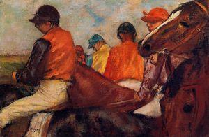 Jockeys 2