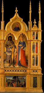 Tríptico de Perugia 3