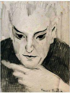 Portrait De Leon-Pierre Quint