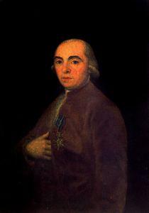 Juan Martín de Goicoechea