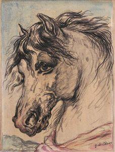 étude des a cheval