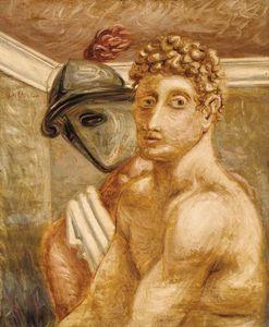 Teste di gladiatori