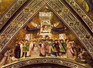 Alegoría de la Castidad
