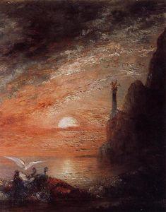 La Morte di Saffo