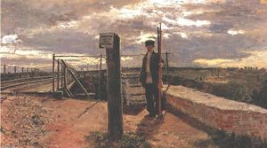 Railway watchman