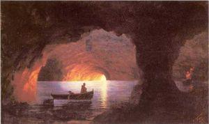 Azure Grotto, Naples