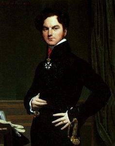 Amédée-David, Marquis de Pastoret