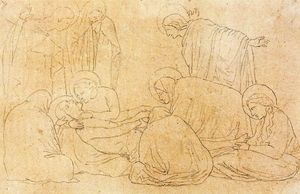Mourning of Christ