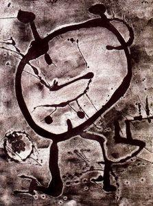 Sèrie Grans rupestres 4