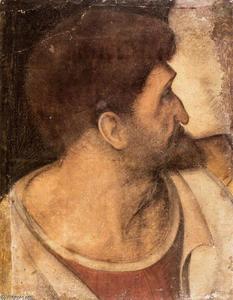 Head of Judas