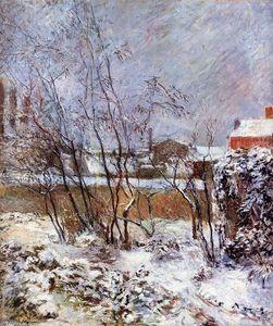 Snow, Rue Carcel