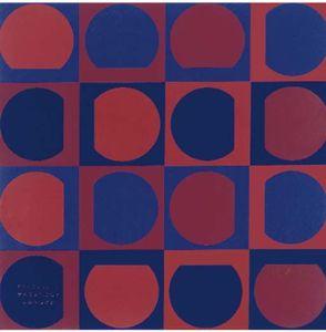 abstracto composición 14