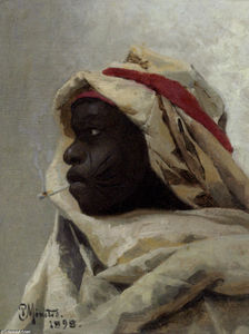 The Smoking Moor