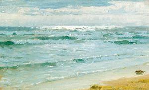 Mar en Skagen