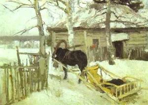 Зимний 1