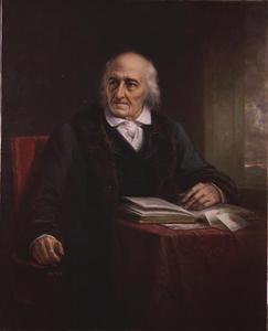 Abraham Alfonse Albert Gallatin