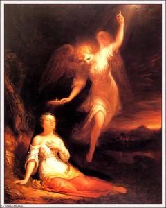 Mercy's Dream