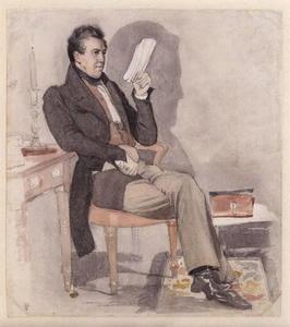 William Jerdan