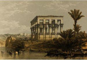 The Holy Land, Syria, Idumea, Arabia, Egypt & Nubia