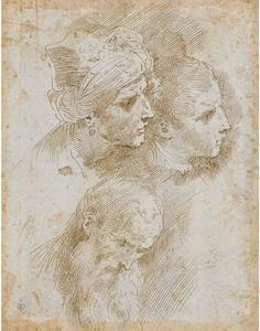 The Three Ages of Man