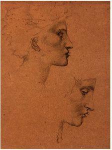 Two Head Studies