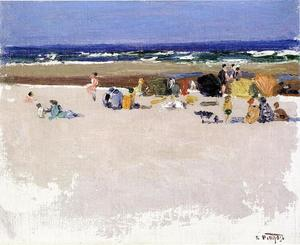 On the Beach 1