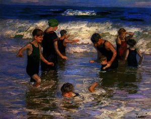 The Bathers 1