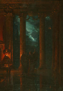 Study For The Ides Of March