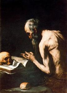 St. Paul the hermit