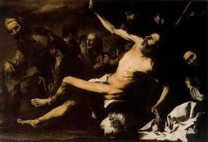 The Martyrdom of St. Bartholomew 2