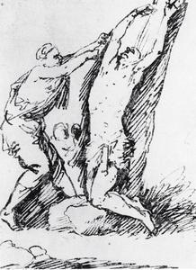 The Martyrdom of St. Bartholomew 3