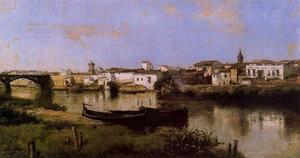 View of Triana