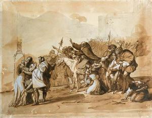 Pietro l Eremita predicò per i crociati