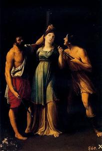 Martyrdom of Saint Apollonia