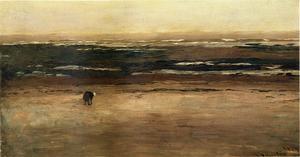 Low Tide, Villerville