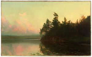 Saranac Lake 1