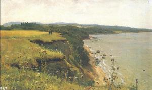 Near coast of Gulf of Finland (study) 1