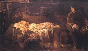 Death of Ellenai 1