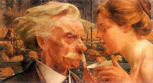 Portrait of Stanislaw Bryniarskiego 1
