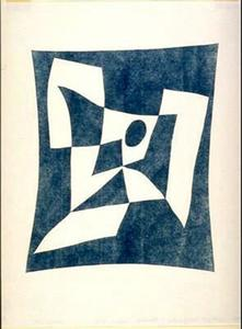 Abstract Composition, Knossos
