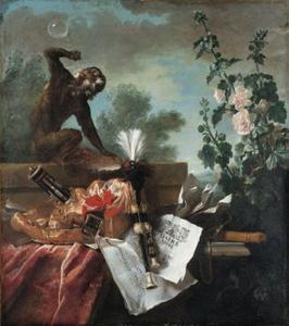 An Allegory of Air