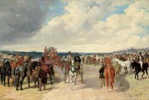 Meopham Horse Fair