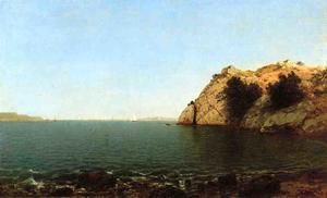 Bay of Newport