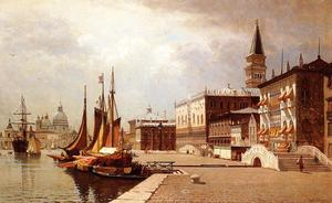 Venice at Midday