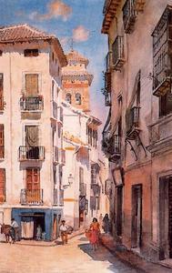 Elvira street