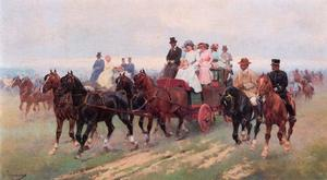 Return From The Races
